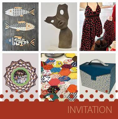 Invitation Expo II